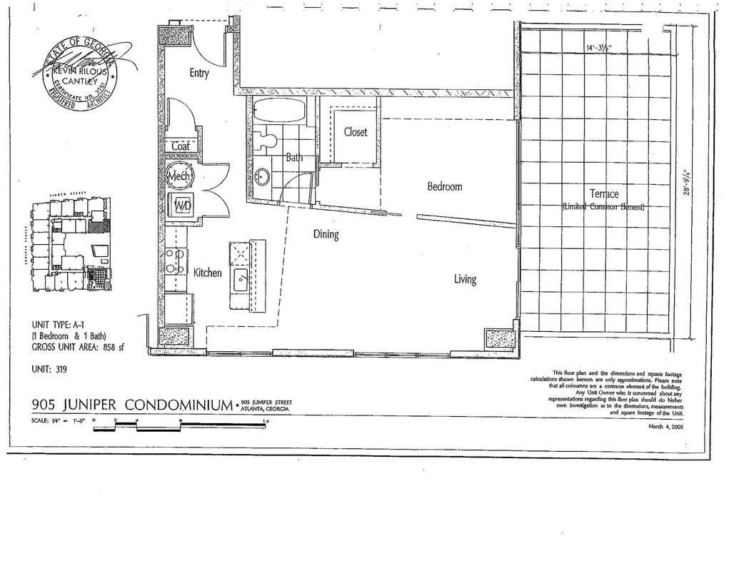 Juniper Floor Plan Part - 26: This Site Is For Informational Purposes Only. It Is Not Affiliated With The  Developer, Manager, HOA Or Listing Broker For 905 Juniper Condos.